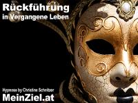 Rückführungen in Vergangene Leben by Christine Schnitzer