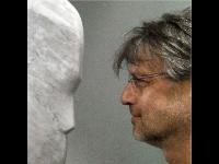 Bildhauermeister Reinhard Winter