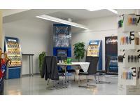Glassner Premium - Schauraum