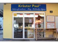 Kräuter Paul Naturreformhaus Mag Michaela Aigner