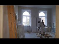 Lackierarbeiten - Fenster- Fensterrahmen und Türen