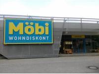 Möbi Wohndiskont GmbH