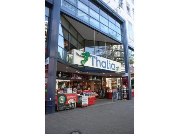 Thalia Buch Medien Gmbh 1060 Wien Buchhandlungen Herold