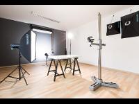 Fotostudio - Produkt und Werbefotograf