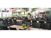 DONAU Cafe-Restaurant