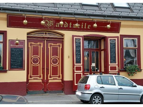Vorschau - Foto 1 von Restaurant Waldtzeile