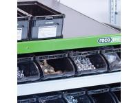 RECA RFID - Technologie