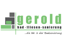 Gerold - Bad Fliesen Sanierung