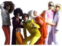 Show Acts aus vielen verschiedenen Genres und Stilrichtungen