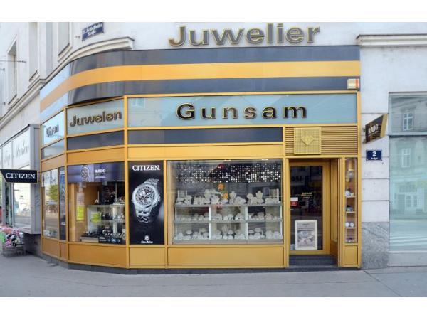 Vorschau - Foto 1 von Jakob Gunsam Uhren Gold- u Silberwaren HandelsgesmbH