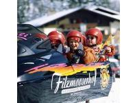 Kinderorientierte Skischule direkt im Hotel