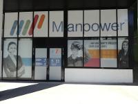 Täglich rund 500 Jobs bei Manpower