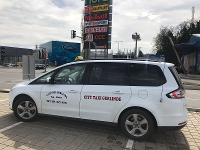 City Taxi Service & 24h Taxifahrten: Judenburg & Fohnsdorf