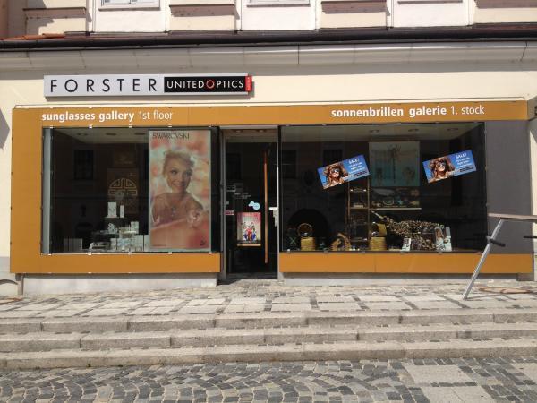 Vorschau - Forster Optik GesmbH