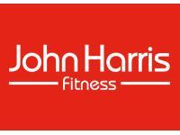 First Class Fitness - www.johnharris.at