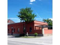 Jugend- und Kulturhaus Triebwerk