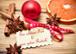 Weihnachtsgrüße & Urlaubszeit