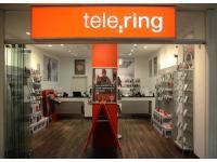 tele.ring im T-Mobile Shop EKZ Lugner City