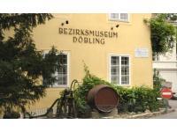 Bezirksmuseum Döbling