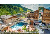 4* Hotel Alpinresort - All Inclusive Sporthotel und Spa Hotel in Saalbach, Österreich