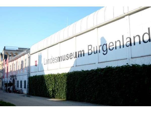 Vorschau - Foto 2 von Landesmuseum Burgenland
