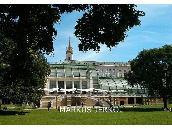Vorschau - Foto 1 von Brasserie PALMENHAUS