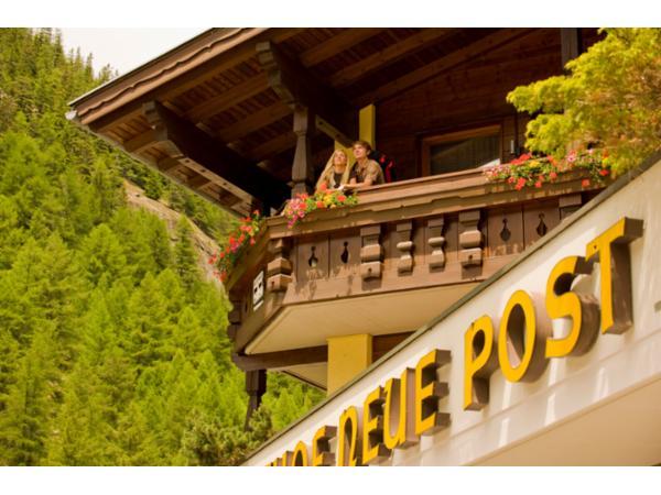Vorschau - Foto 5 von Hotel Gasthof Neue Post