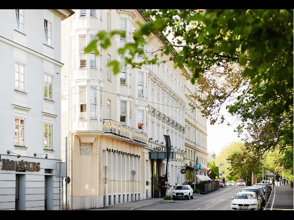 Vorschau - Grand Hôtel Wiesler mit Salon Marie