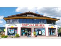 Fortuna Reisen in Ebbs/Tirol