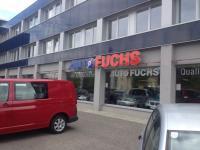 Fuchs Rudolf
