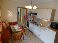Appartement Nr.2 Küche