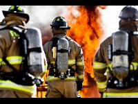 Feuerwehrübungen