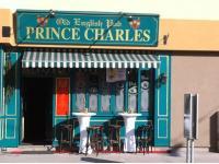 Old English Pub Prince Charles