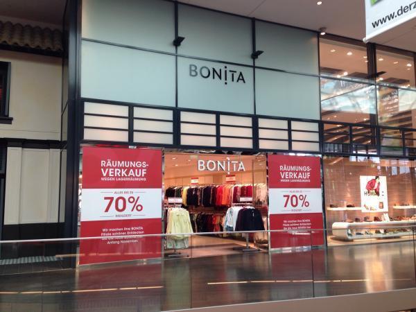 Bonita 8041 graz damenmode - Bonita gmbh co kg ...
