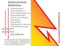 Kuehleitner Hans