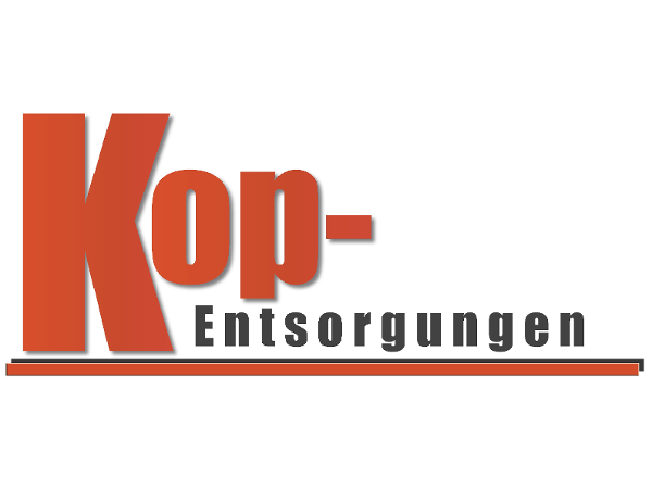 Vorschau - KOP-Entsorgungen