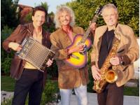 Crew2000 Trio mit Volksmusik und Schlager