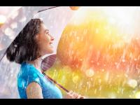 Schirme mit  98% UVA & UVB Schutz