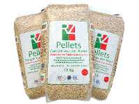 RZ Pellets Wiesenau GmbH