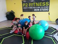 Gruppenkurs für Kids