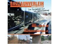 Elsenhuber Thomas Schirmbarverleih & Bauzäune