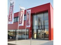 Firmengebäude in Schörfling am Attersee