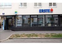 Erste Bank – Filiale Jedlersdorf