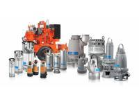 Pumpenreparatur und Pumpenservice
