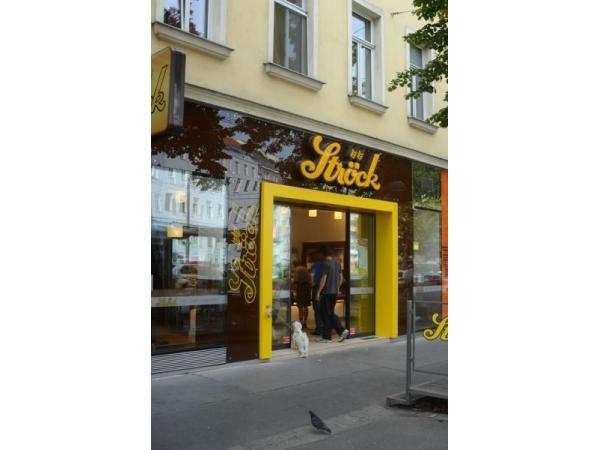 Ströck Filiale Hütteldorfer Straße In 1140 Wien Heroldat