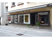 Teppiche Hoseini