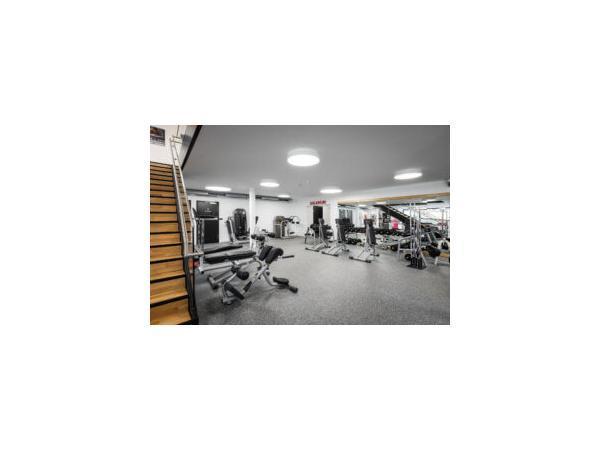 Vorschau - Foto 3 von Bodypoint Fitness - Rafal Quade