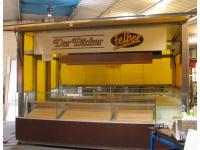 Metallbau Krebs Kiosk