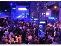 Veranstaltungstechnik für Ihren Event