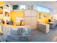 Unser Büro - Hauptplatz 10, 4050 Traun